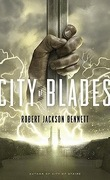 City of Stairs, Tome 2 : City of Blades