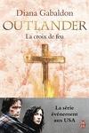 couverture Outlander, Tome 5 : La Croix de feu