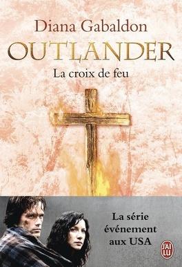Couverture du livre : Outlander, Tome 5 : La Croix de feu