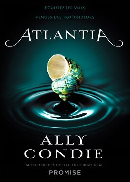 Couverture du livre : Atlantia