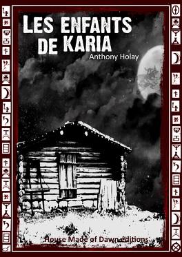 Couverture du livre : Les enfants de Karia