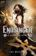 La Guerre du Lotus, Tome 3 : Endsinger
