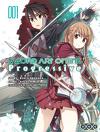 Sword Art Online - Progressive, tome 1