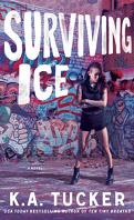 Burying Water, Tome 4 : Surviving Ice