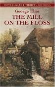 Couverture du livre : The mill on the floss