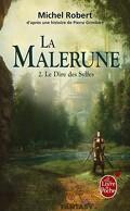 La Malerune, tome 2 : Le dire des Sylfes