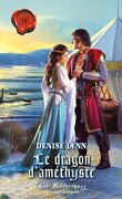 Faucon, tome 2 : Le dragon d'améthyste