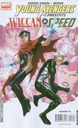 Young Avengers Presents #3 Wiccan & Speed