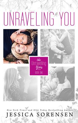 Couverture du livre : Unraveling You, Tome 1