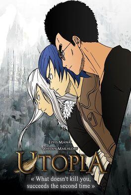 Couverture du livre : utopia tome 1