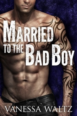 Couverture du livre : Cravotta Crime Family, Tome 1 : Married to the Bad Boy