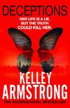 Cainsville, Tome 3 : Deceptions