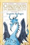Chroniques du Marais qui Pue, Épisode 2 : La grotte du dragon
