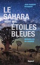 Le Sahara vient des étoiles bleues