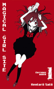 Magical Girl Site, Tome 1