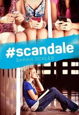 Couverture du livre : #Scandale