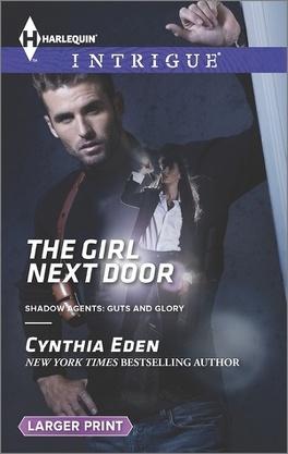 Couverture du livre : Shadow Agents - Guts and Glory, Tome 6: Un Séduisant Sauveur