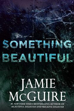 Couverture de Something Beautiful