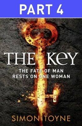 Couverture du livre : The Key, Partie 4