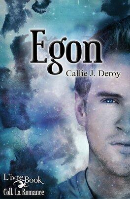 Couverture du livre : Egon