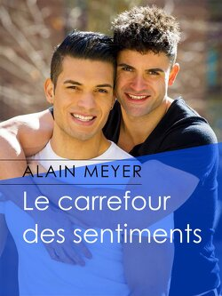 Couverture de Le carrefour des sentiments