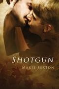Coda, Tome 7: Shotgun