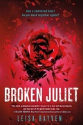 Starcrossed, Tome 2 : Broken Juliet