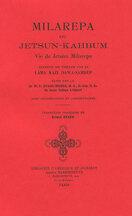 Milarepa ou Jetsun-Kahbum : Vie de Jetsun Milarepa