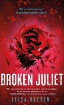 Starcrossed, Tome 2 : Broken Juliet