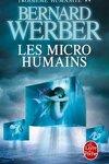 couverture Troisième humanité, tome 2 : Les micros humains