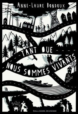 Couverture du livre : Tant que nous sommes vivants