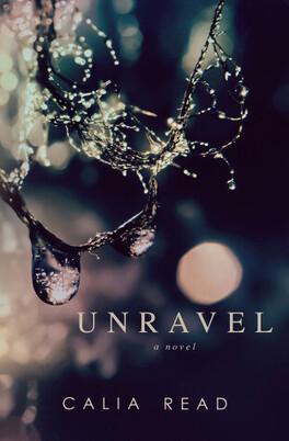 Couverture du livre : Unravel