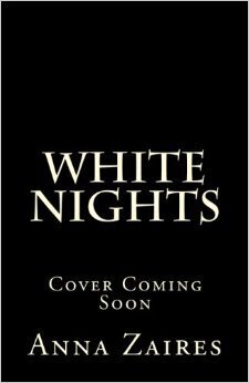 Couverture du livre : White Nights (Nuits Blanches)