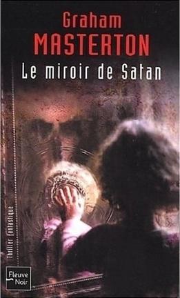 Couverture du livre : Le miroir de Satan
