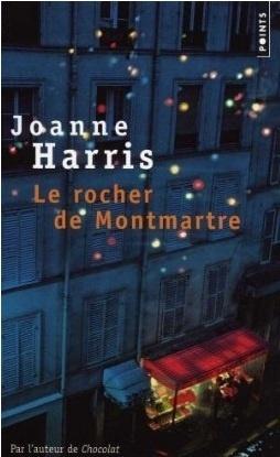 Couverture du livre : Le Rocher de Montmartre