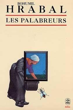 Couverture du livre : Les palabreurs