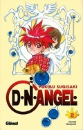 DN Angel, tome 2