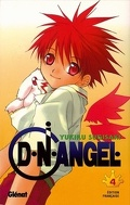 DN Angel, tome 4
