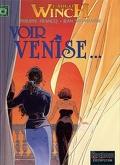 Largo Winch Tome 9 : Voir Venise...
