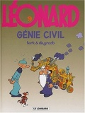 Léonard, Tome 9 : Génie civil