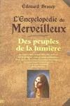 couverture L'Encyclopédie du Merveilleux : Des peuples de la lumière