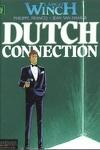 couverture Largo Winch, Tome 6 : Dutch Connection
