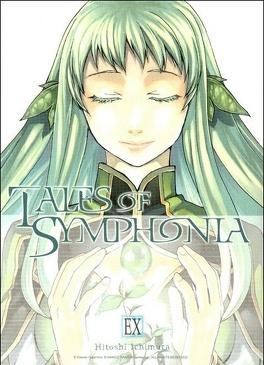 Couverture du livre : Tales of Symphonia, Tome 6