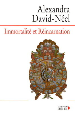 Couverture du livre : Immortalité et réincarnation
