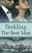 Les caresses des célibataires, Tome 7 : Les Caresses du garçon d'honneur (Gabe)