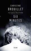 Maud Graham, tome 15 : Six minutes