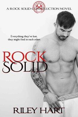Couverture du livre : Rock Solid Construction, Tome 1 : Rock Solid