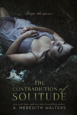 Couverture du livre : The Contradiction of Solitude