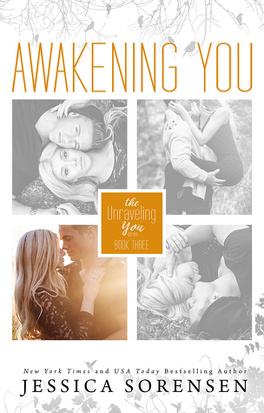 Couverture du livre : Unraveling You, Tome 3 : Awakening You
