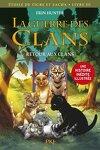 couverture La Guerre des Clans - Etoile du Tigre et Sacha, Livre III : Retour aux clans